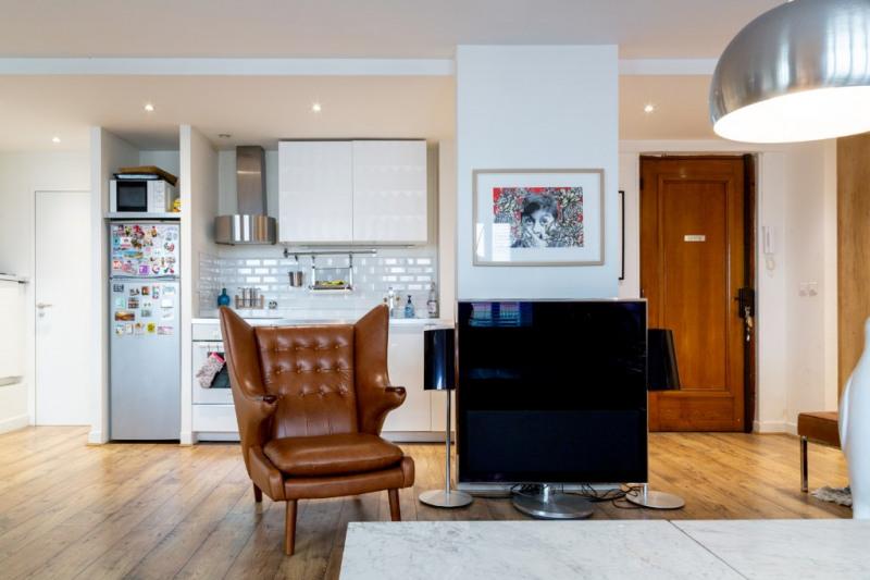 Sale apartment Lyon 3ème 475000€ - Picture 3