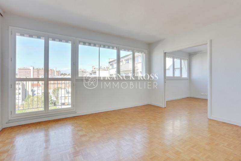 Rental apartment Boulogne-billancourt 2050€ CC - Picture 2