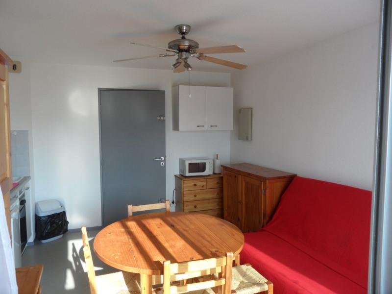 Location vacances appartement Port leucate 276€ - Photo 6