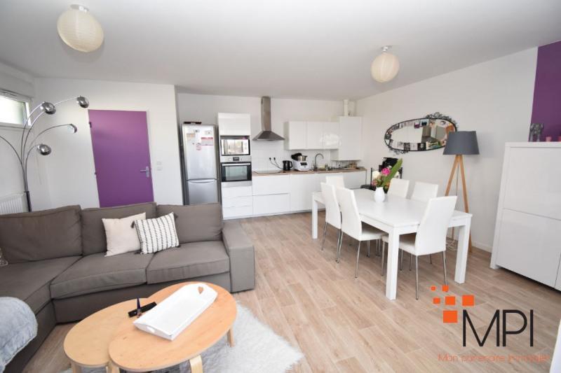 Appartement Chavagne 3 pièce(s) 65.27 m2