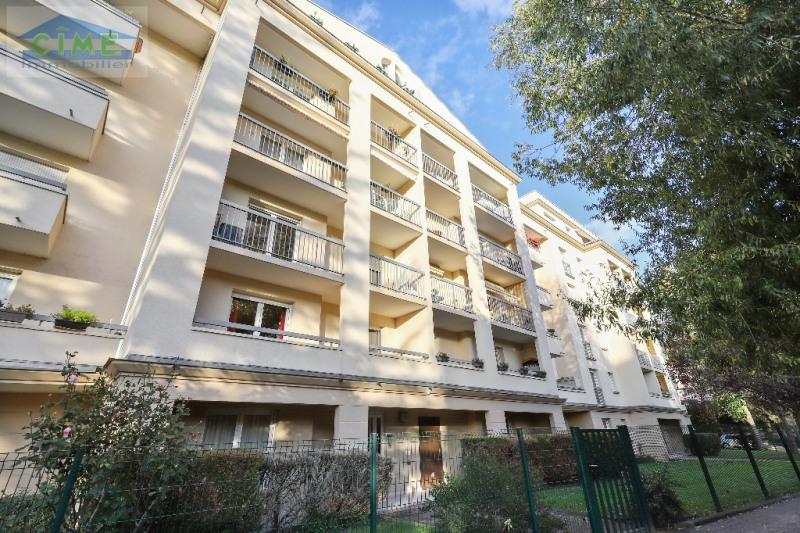 Venta  apartamento Longjumeau 263000€ - Fotografía 12