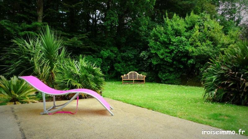 Deluxe sale house / villa Bohars 769000€ - Picture 5