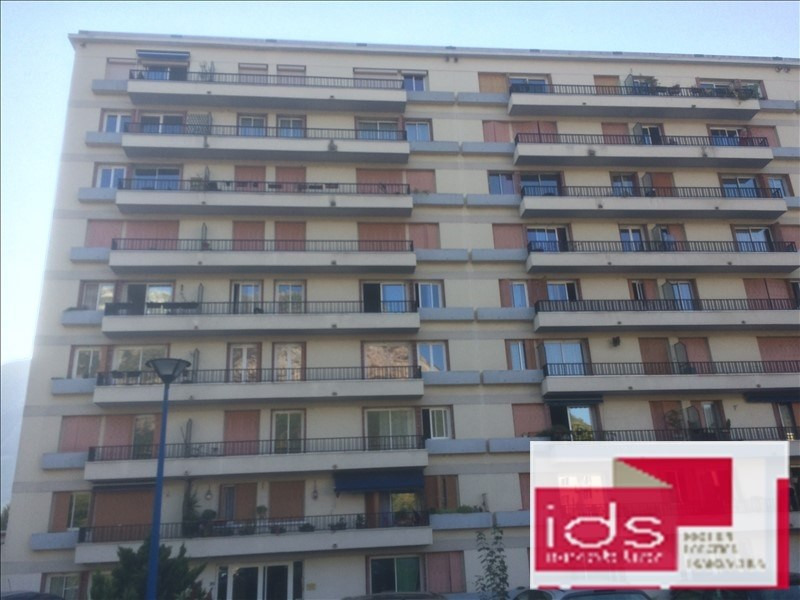 Investment property apartment St egreve 107000€ - Picture 1