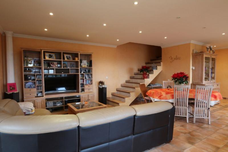Revenda residencial de prestígio casa St jeannet 675000€ - Fotografia 3