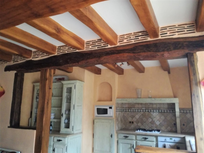 Venta  casa Maintenon 232000€ - Fotografía 3