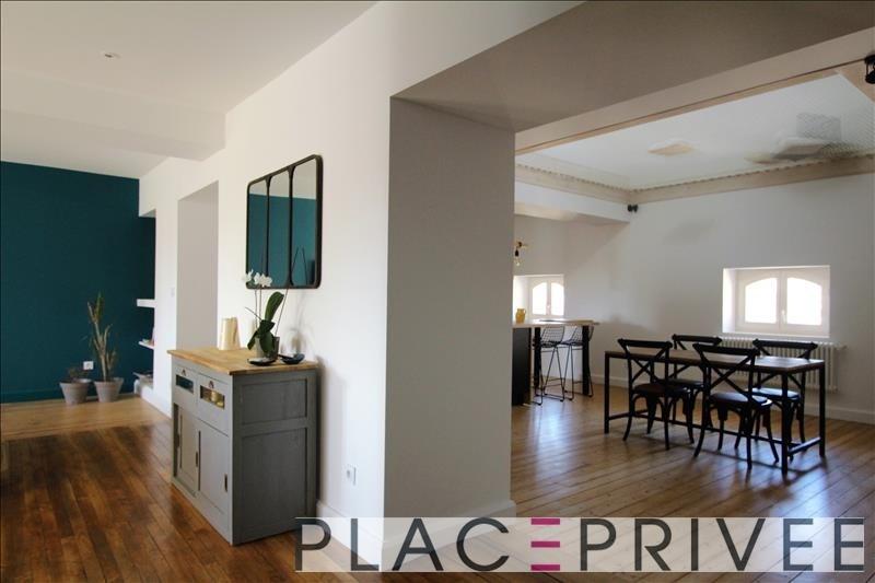 Venta  apartamento Nancy 360000€ - Fotografía 1