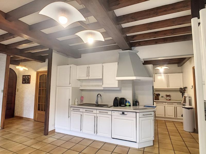 Sale house / villa Sauret besserve 176500€ - Picture 3