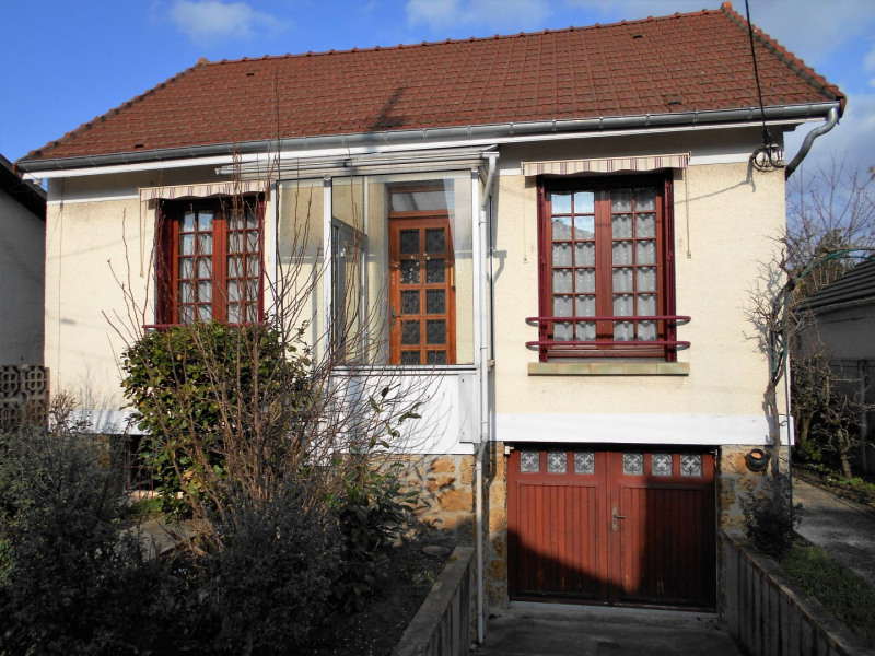 Vente maison / villa Ermont 245000€ - Photo 1