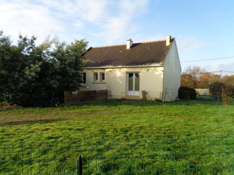 Vente maison / villa Nort sur erdre 191700€ - Photo 2