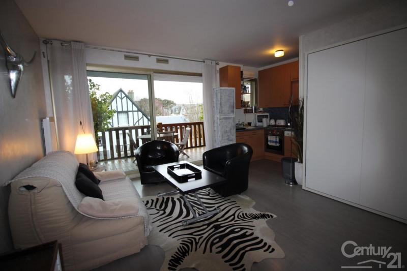 Verkoop  appartement Deauville 167000€ - Foto 6