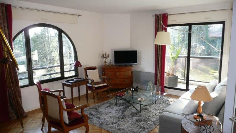 Locação apartamento Ecully 1127€ CC - Fotografia 1
