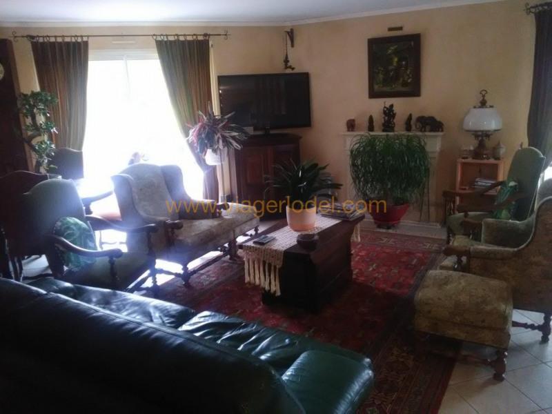 Viager maison / villa Heugas 85000€ - Photo 10