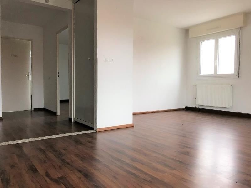 Vente appartement Haguenau 128 400€ - Photo 2