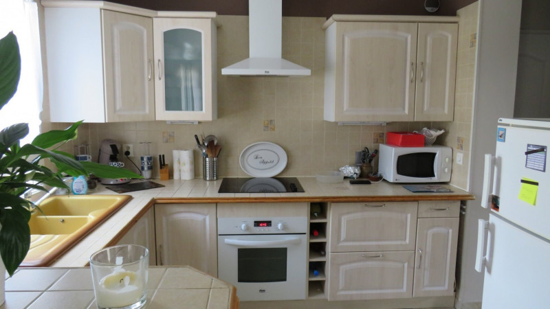 Sale house / villa Clichy-sous-bois 347000€ - Picture 5