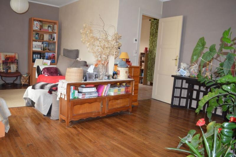 Vente maison / villa Maille 122500€ - Photo 2