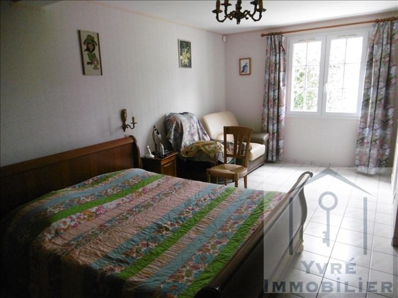 Sale house / villa Yvre l'eveque 239500€ - Picture 4
