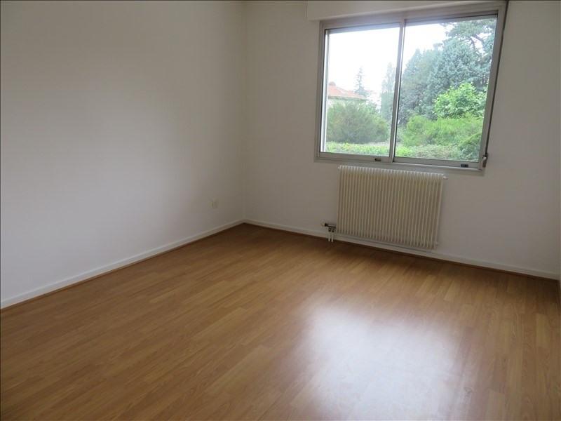 Sale apartment Ste foy les lyon 360000€ - Picture 3
