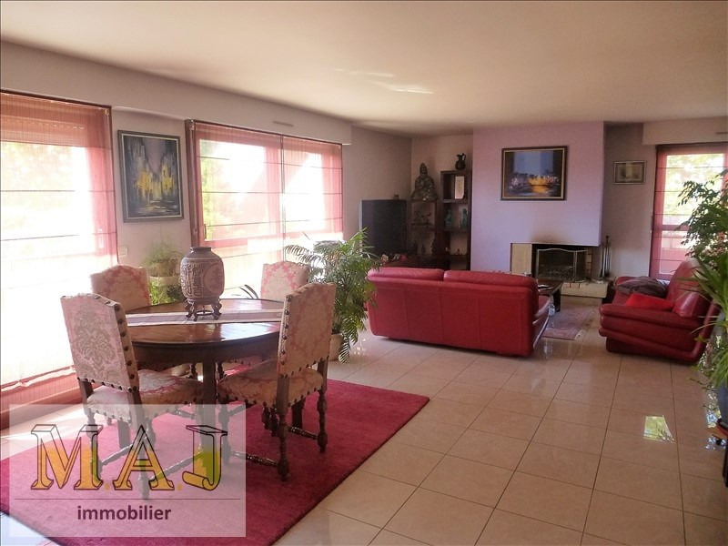Vente appartement Le perreux sur marne 850 000€ - Photo 1