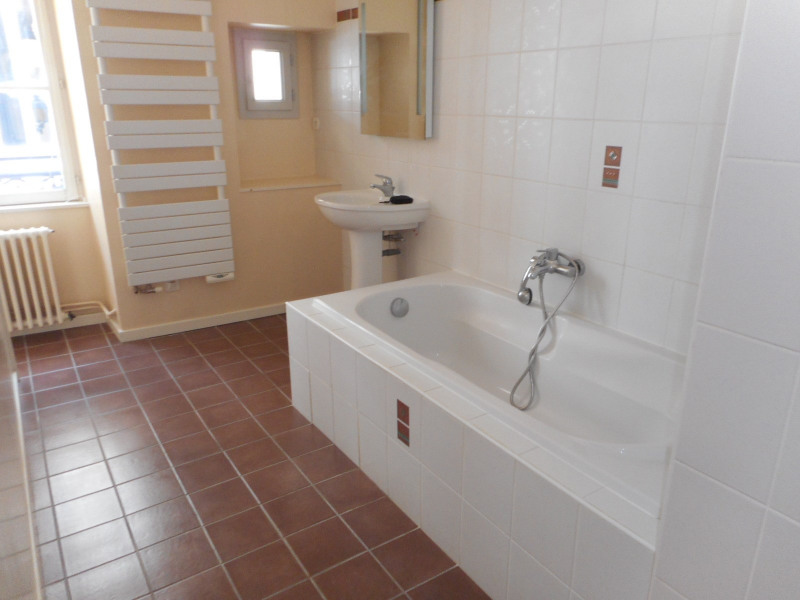 Vente appartement Lons le saunier 115 000€ - Photo 2