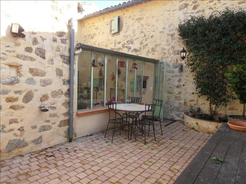 Vente maison / villa Castelnaudary 242650€ - Photo 10