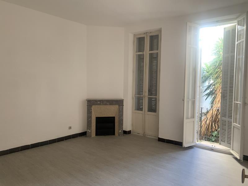 Affitto appartamento Marseille 4ème 554€ CC - Fotografia 1