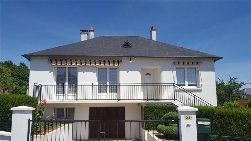 Vente maison / villa Vendome 145460€ - Photo 1