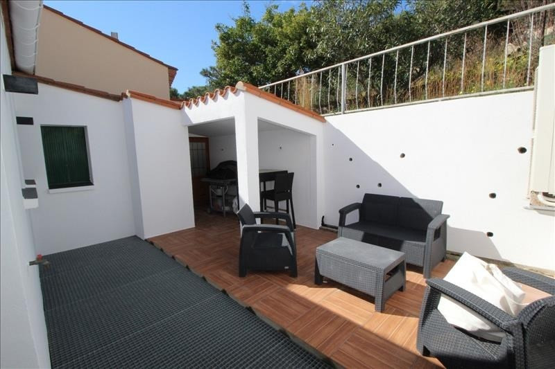 Sale house / villa Cerbere 260000€ - Picture 3