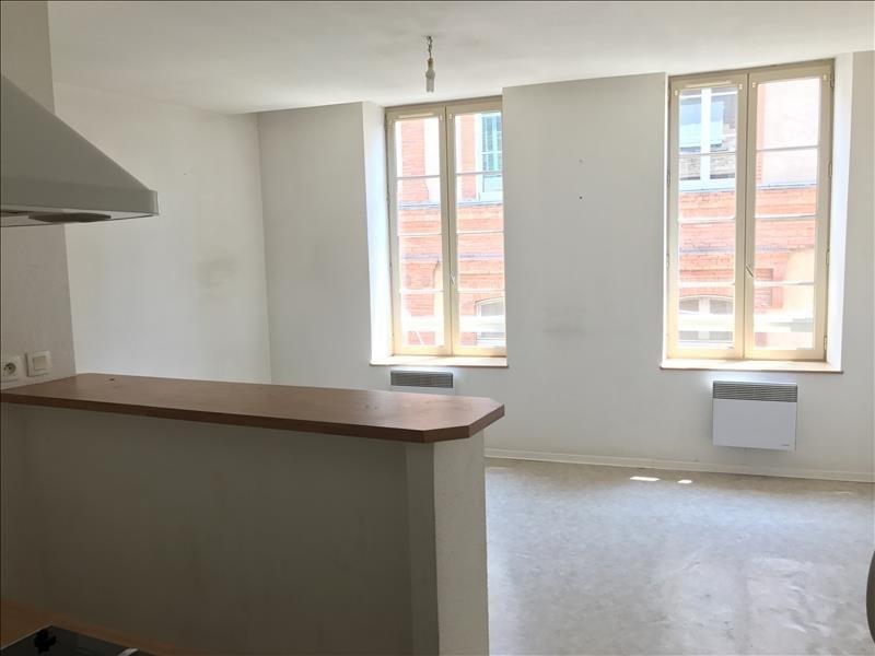 Location appartement Albi 390€ CC - Photo 1