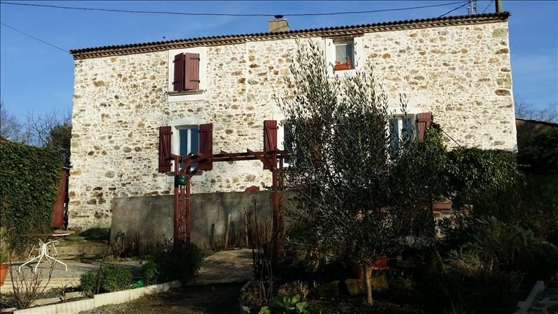 Vente maison / villa Frossay 260000€ - Photo 1