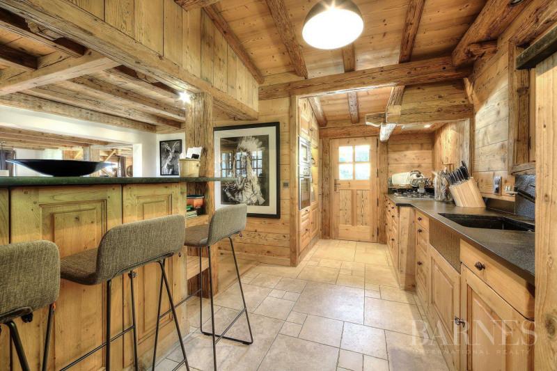 Vente de prestige maison / villa Saint-gervais-les-bains 2450000€ - Photo 9