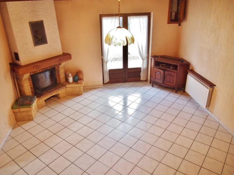 Sale house / villa Saint chef 179000€ - Picture 2