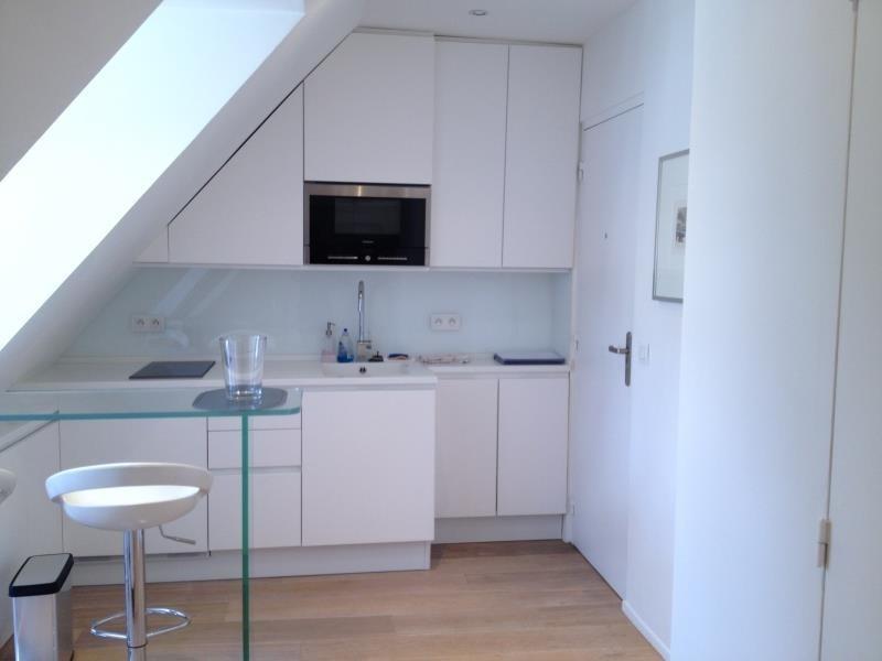 Alquiler  apartamento Paris 7ème 1135€ CC - Fotografía 4