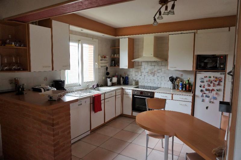 Vente maison / villa La salvetat saint gilles 339000€ - Photo 5