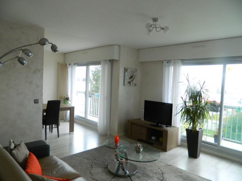 Vente appartement Meaux 198000€ - Photo 1