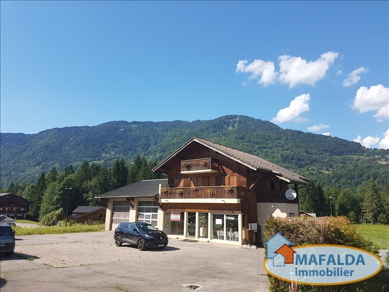 Sale building Morillon 682 000€ - Picture 2