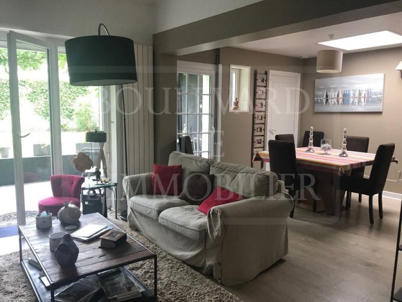 Vente maison / villa Mouvaux 439000€ - Photo 1