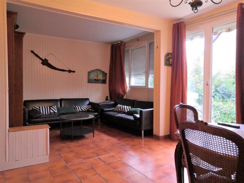 Vente maison / villa Franconville la garenne 353600€ - Photo 2
