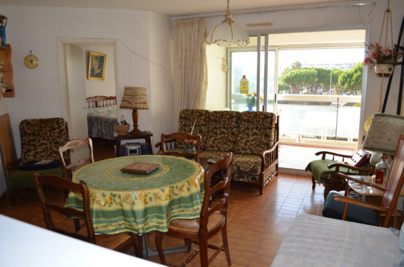 Sale apartment Carnon plage 240000€ - Picture 5