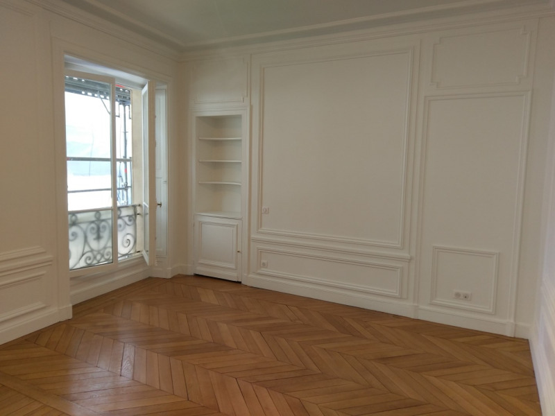 Rental apartment Paris 7ème 5 900€ CC - Picture 3