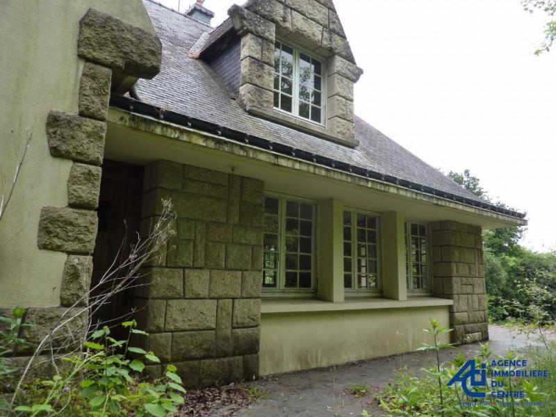 Vente maison / villa Pontivy 130000€ - Photo 1