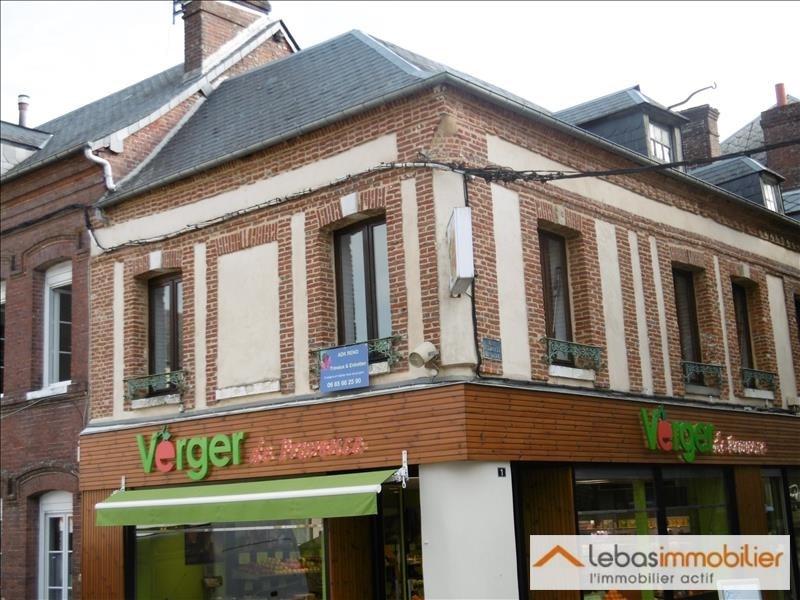 Location appartement Doudeville 528€ CC - Photo 4