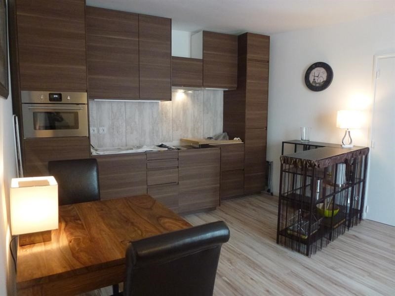 Location appartement Fontainebleau 1 000€ CC - Photo 4