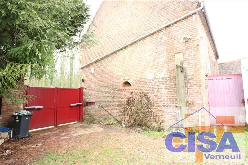 Vente maison / villa Estrees st denis 220000€ - Photo 2