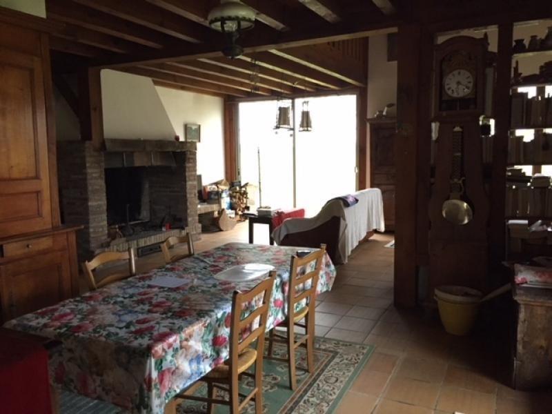 Sale house / villa Trensacq 220000€ - Picture 8