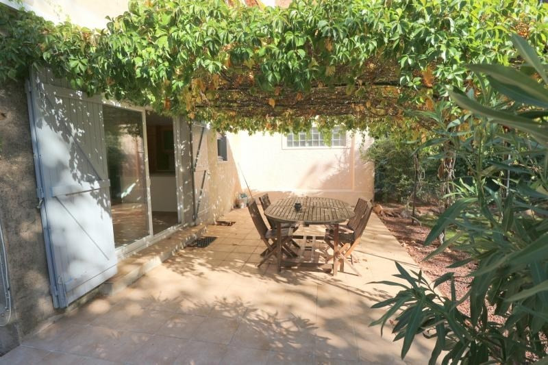 Vente appartement Roquebrune sur argens 208 000€ - Photo 1