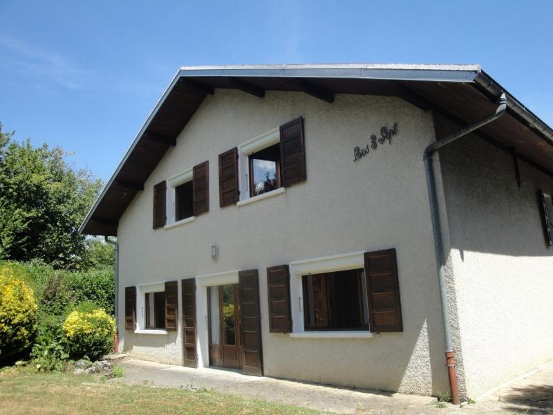 Vente maison / villa Versonnex 420000€ - Photo 7