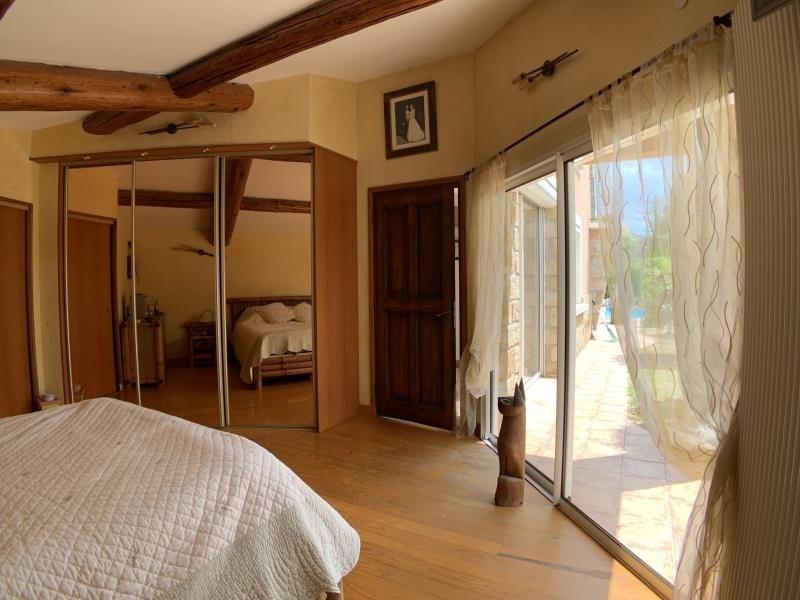 Sale house / villa Vallon pont d'arc 282000€ - Picture 8