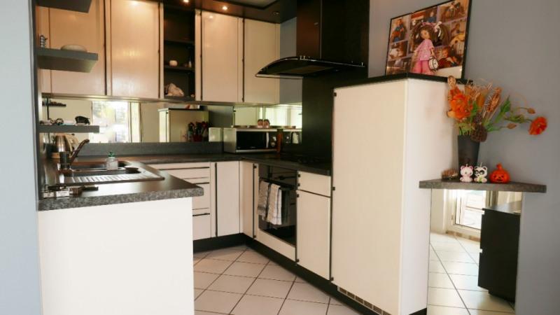 Sale apartment Argonay 316000€ - Picture 3