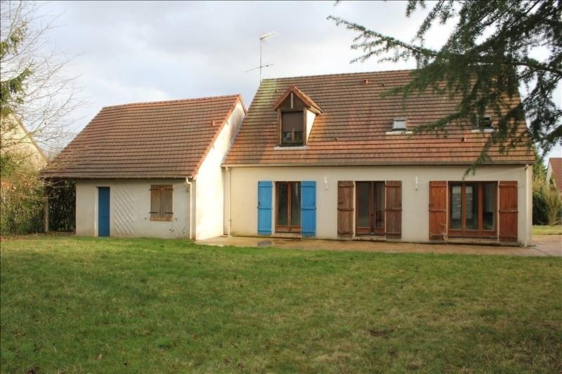 Verkoop  huis Maintenon 315000€ - Foto 11