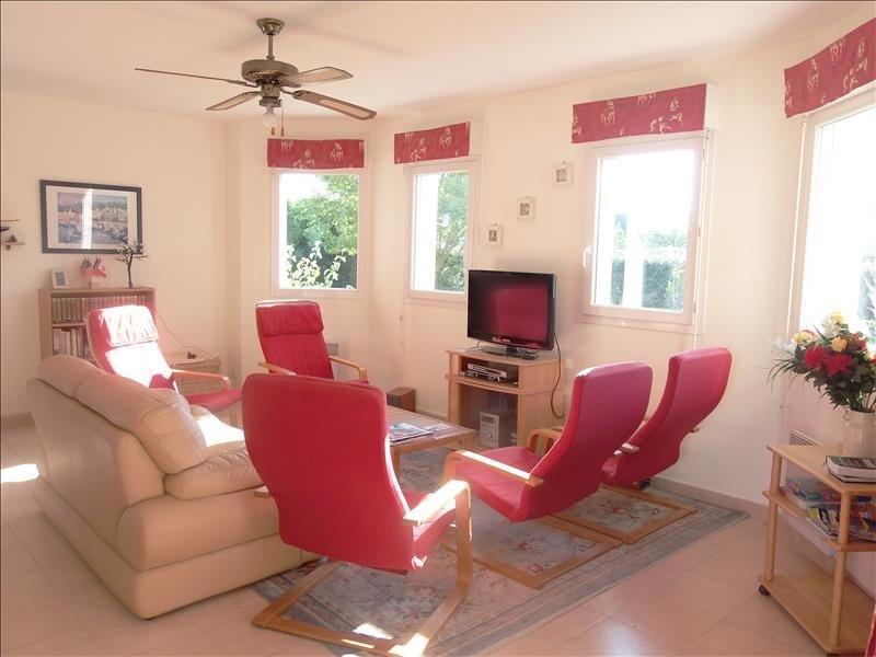 Sale house / villa Blonville sur mer 430000€ - Picture 3